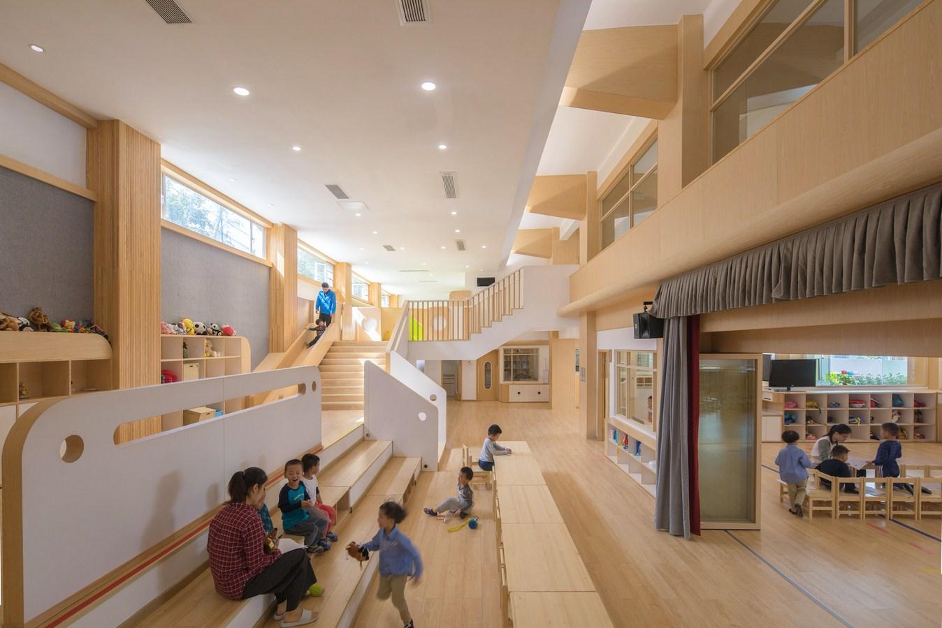 Lion International Kindergarten By VMDPE - Sheet13