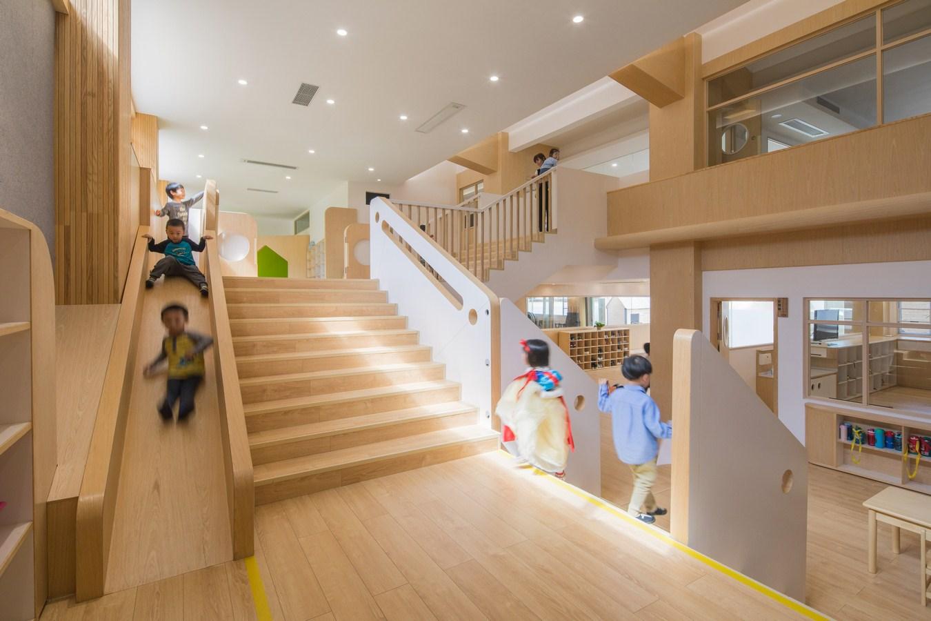 Lion International Kindergarten By VMDPE - Sheet18