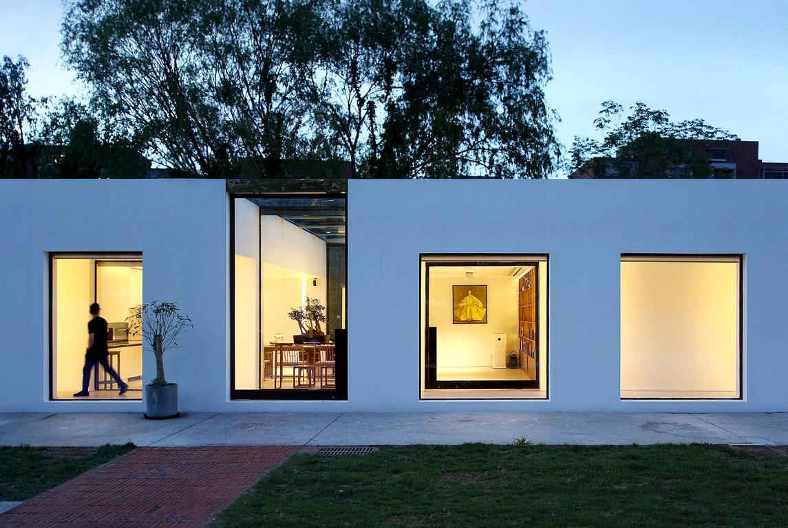 No. 11 Private Yard By Linjian Design Studio - Sheet4