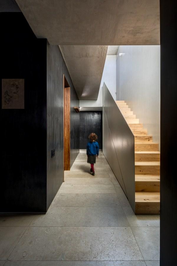 Sierra Fria House By Pérez Palacios Arquitectos Asociados - Sheet6