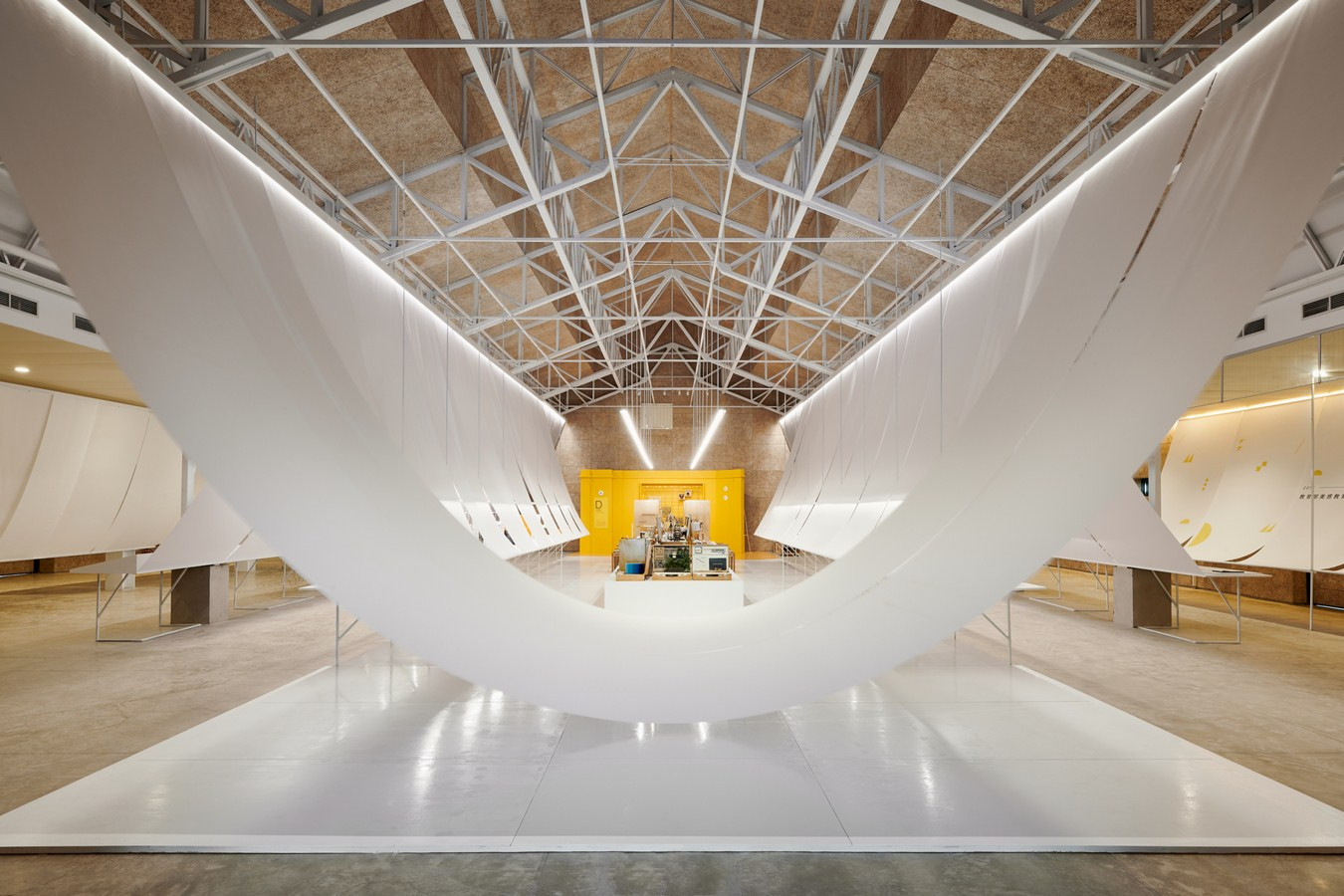 Paper Roof By B+P Architects - Sheet2