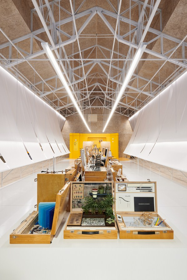 Paper Roof By B+P Architects - Sheet4