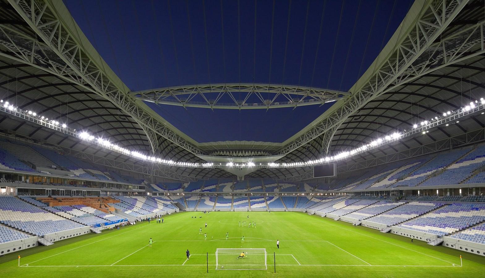 Al Janoub Stadium By Zaha Hadid Architects - Sheet13