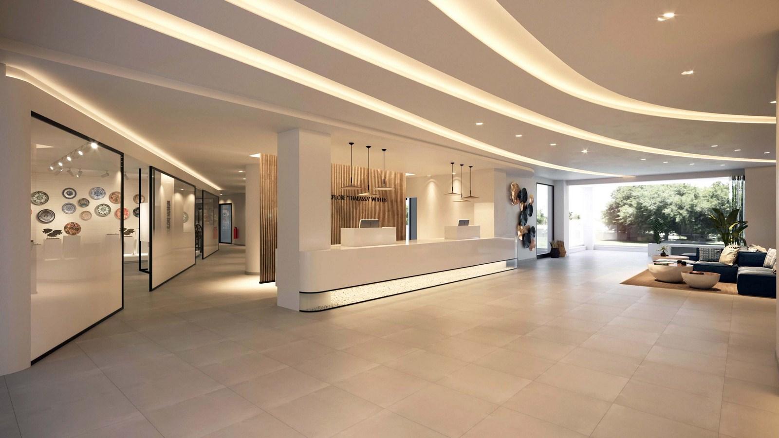 Lindia Thalassa Resort by Andreas Anastasakis - Sheet1