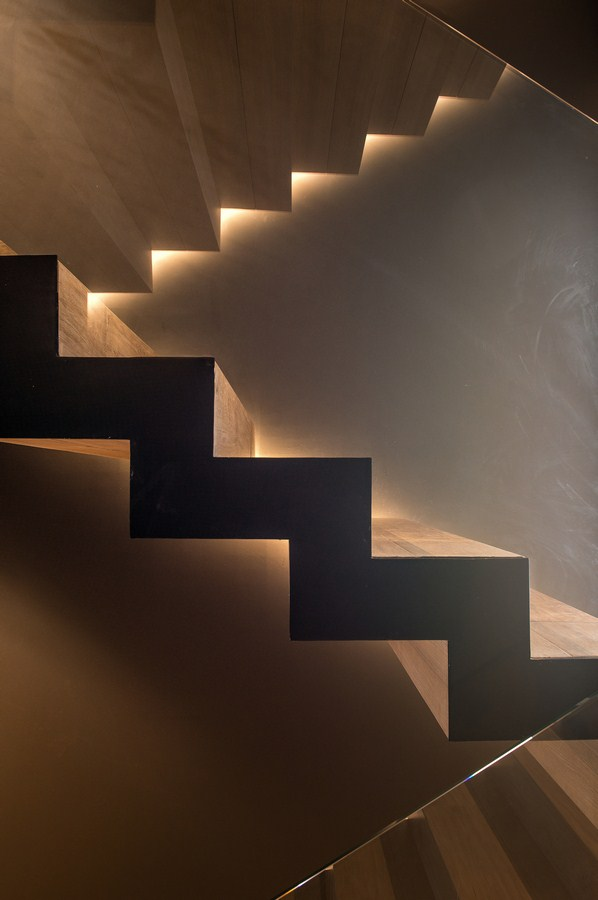 HACHI SERVICED APARTMENT by Octane architect & design - Sheet11