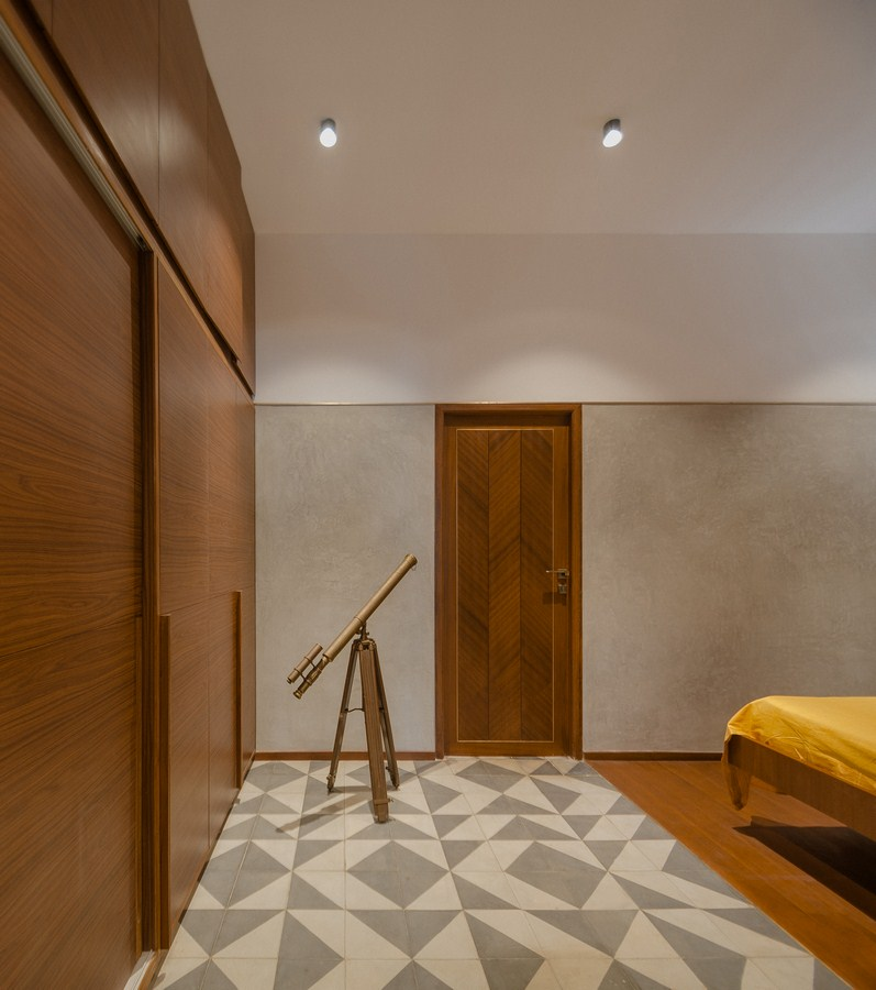 House In A Grove By Sto M P Rtf