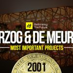 25 Iconic Projects by Herzog & de Meuron every Architect Should Know