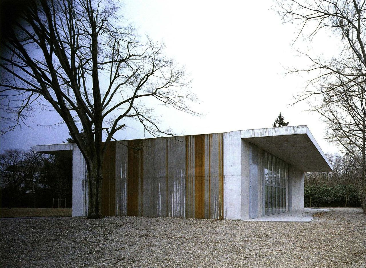 The Parallels Between Architecture and Sculpture - Sheet5