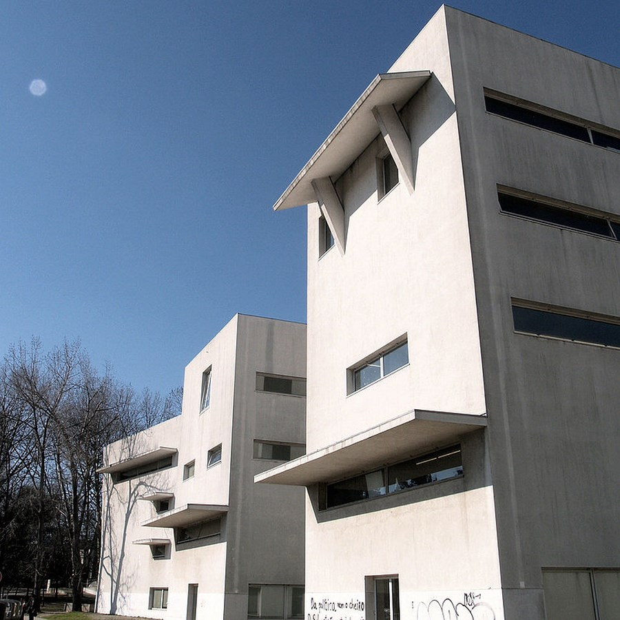 15 Projects by Alvaro Siza every Architect Must Visit! - Porto School of Architecture