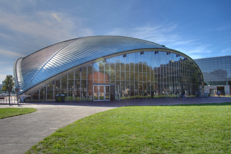25 Most Iconic Structures In Boston - KRESGE AUDITORIUM - Sheet1