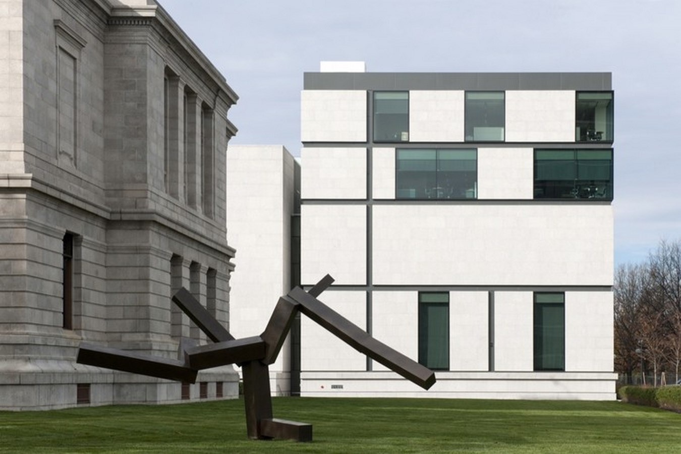 25 Most Iconic Structures In Boston - MUSEUM OF FINE ARTS - Sheet1