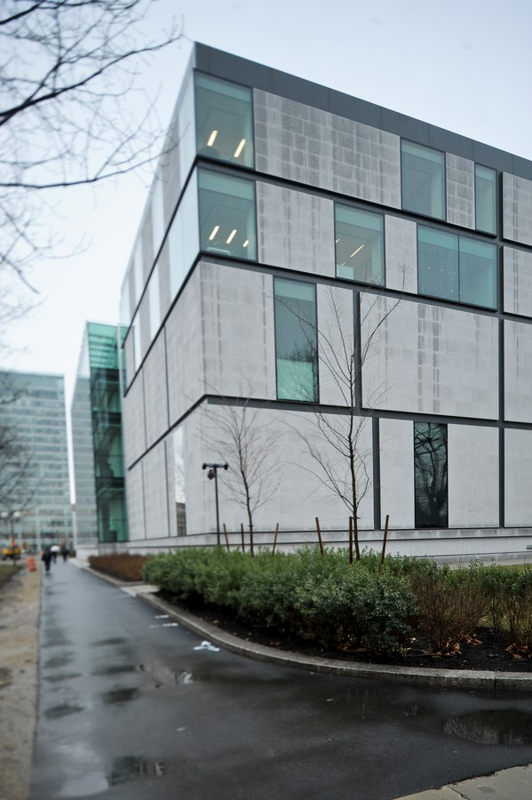 25 Most Iconic Structures In Boston - MUSEUM OF FINE ARTS - Sheet2