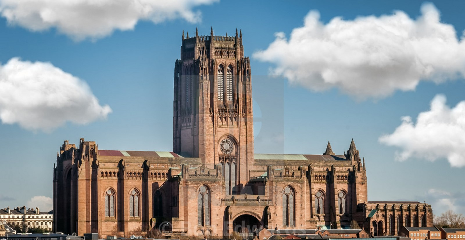 30 Structures that define Liverpool Architecture - Anglican Cathedral