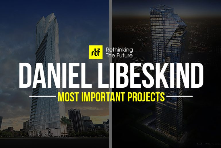 15 Iconic Projects by Daniel Libeskind Every Architect must visit!