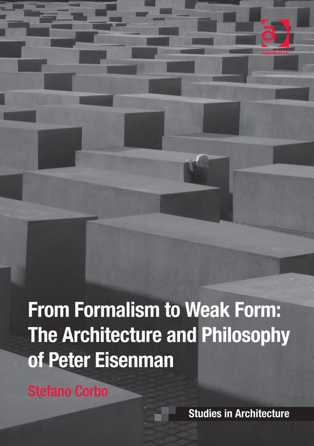 The League of Contexts: Peter Eisenman - Sheet4