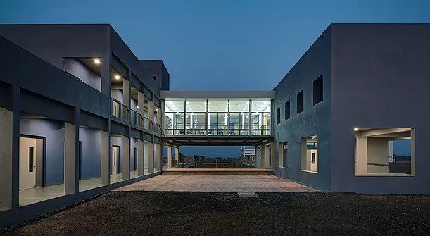 Bridging The Gap by DCOOP   Top Architects in India
