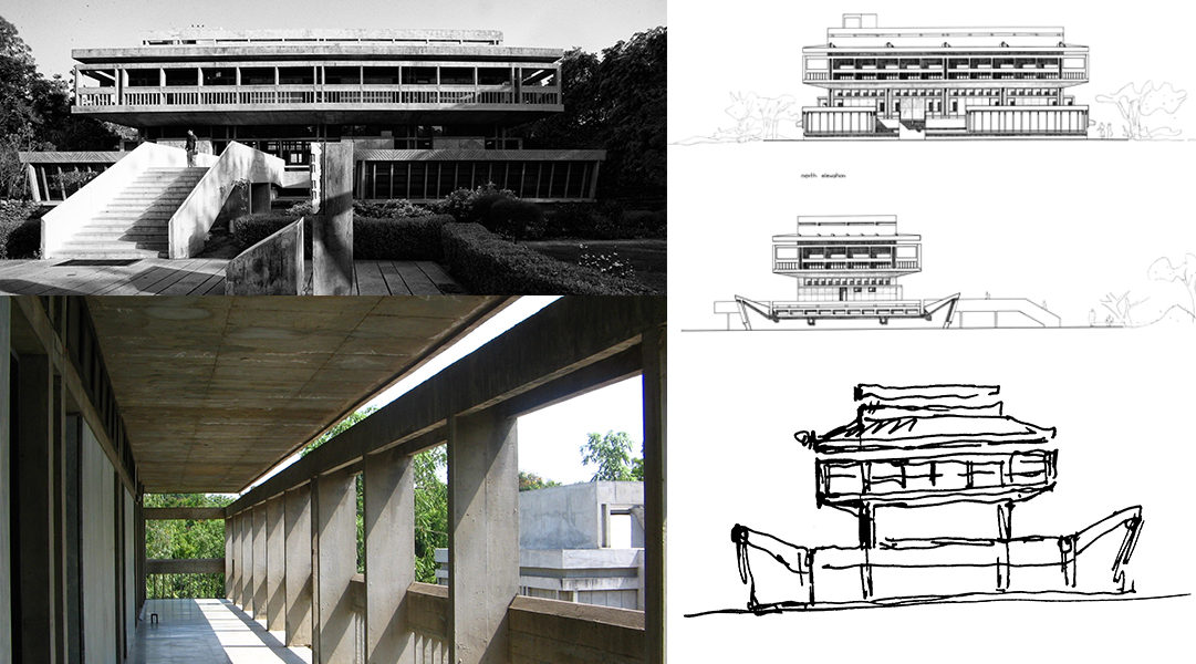 B. V. Doshi turns 92 today - the only Indian Architect to win the Pritzker Prize (so far) - Sheet5