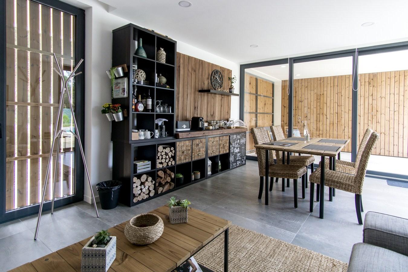 Namu House By [i]da arquitectos - Sheet40