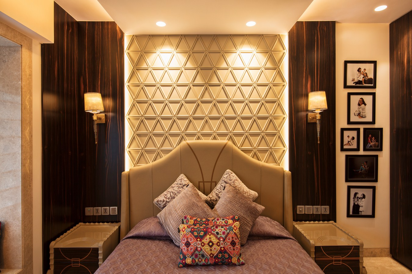 Residence Interiors By Rupandeshah Associates - Sheet2