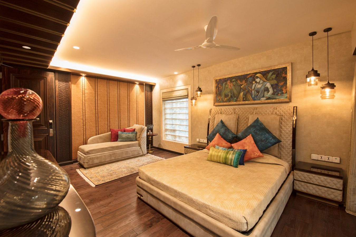 Residence Interiors By Rupandeshah Associates - Sheet4