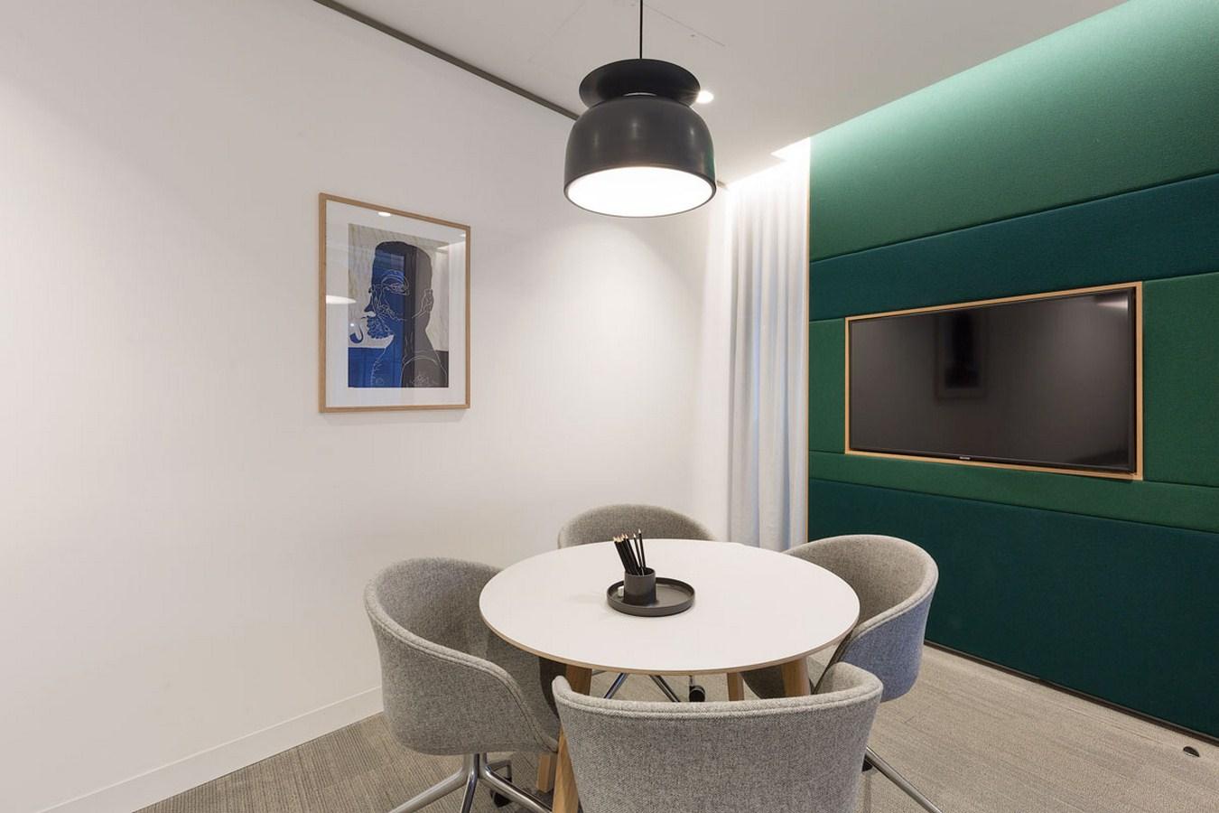 Spaces Belvedere By D&P Associates - Sheet2
