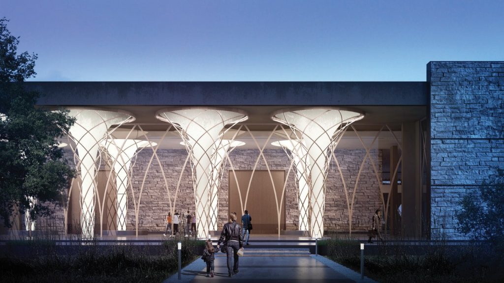 KALECIK_CULTURAL_CENTER By Motto Architecture - Sheet3