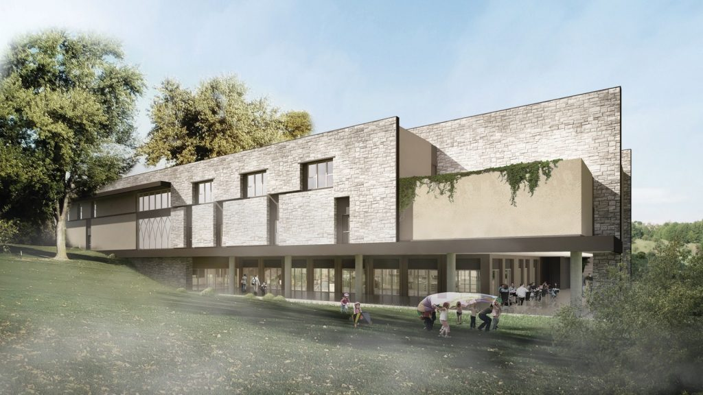 KALECIK_CULTURAL_CENTER By Motto Architecture - Sheet2