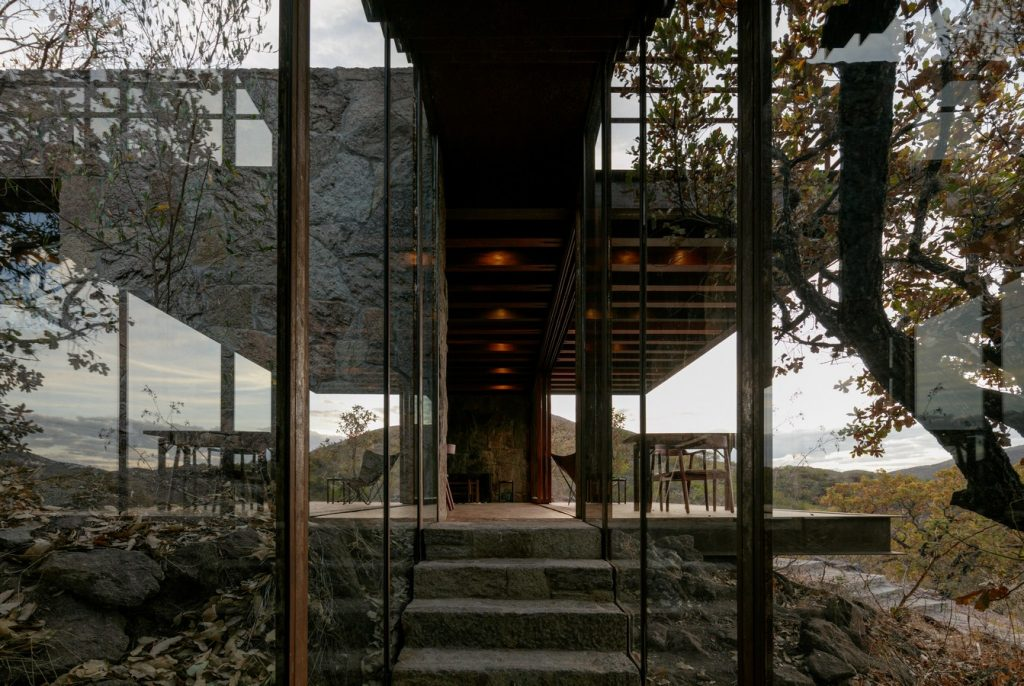 Teitipac Cabin By LAMZ Arquitectura - Sheet5