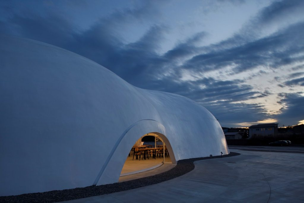 HOTO FUDO By Takeshi Hosaka architects - Sheet2