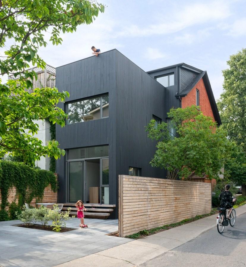 Contrast House By Dubbeldam Architecture + Design - Sheet2