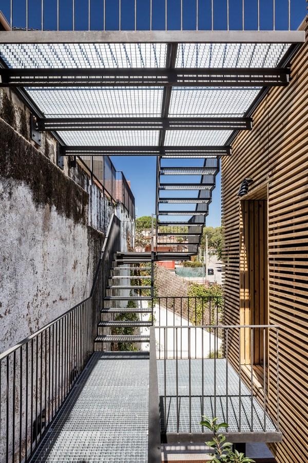 House JC By Alventosa Morell Arquitectes - Sheet5