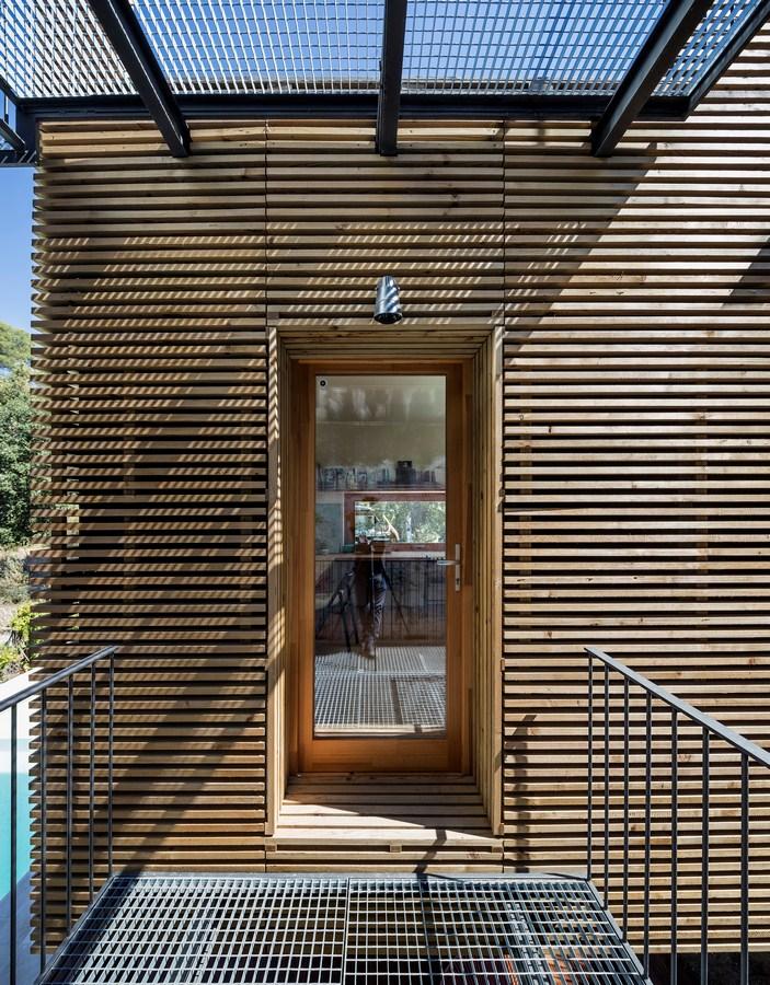 House JC By Alventosa Morell Arquitectes - Sheet7