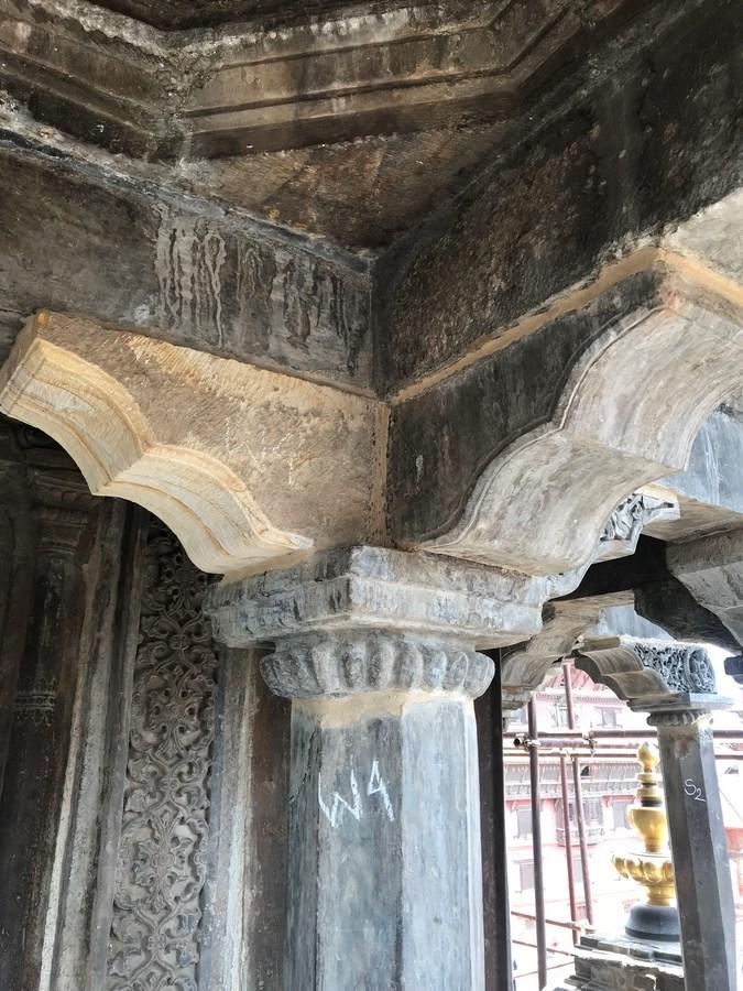 Krishna Temple by Neeta Das - Sheet29
