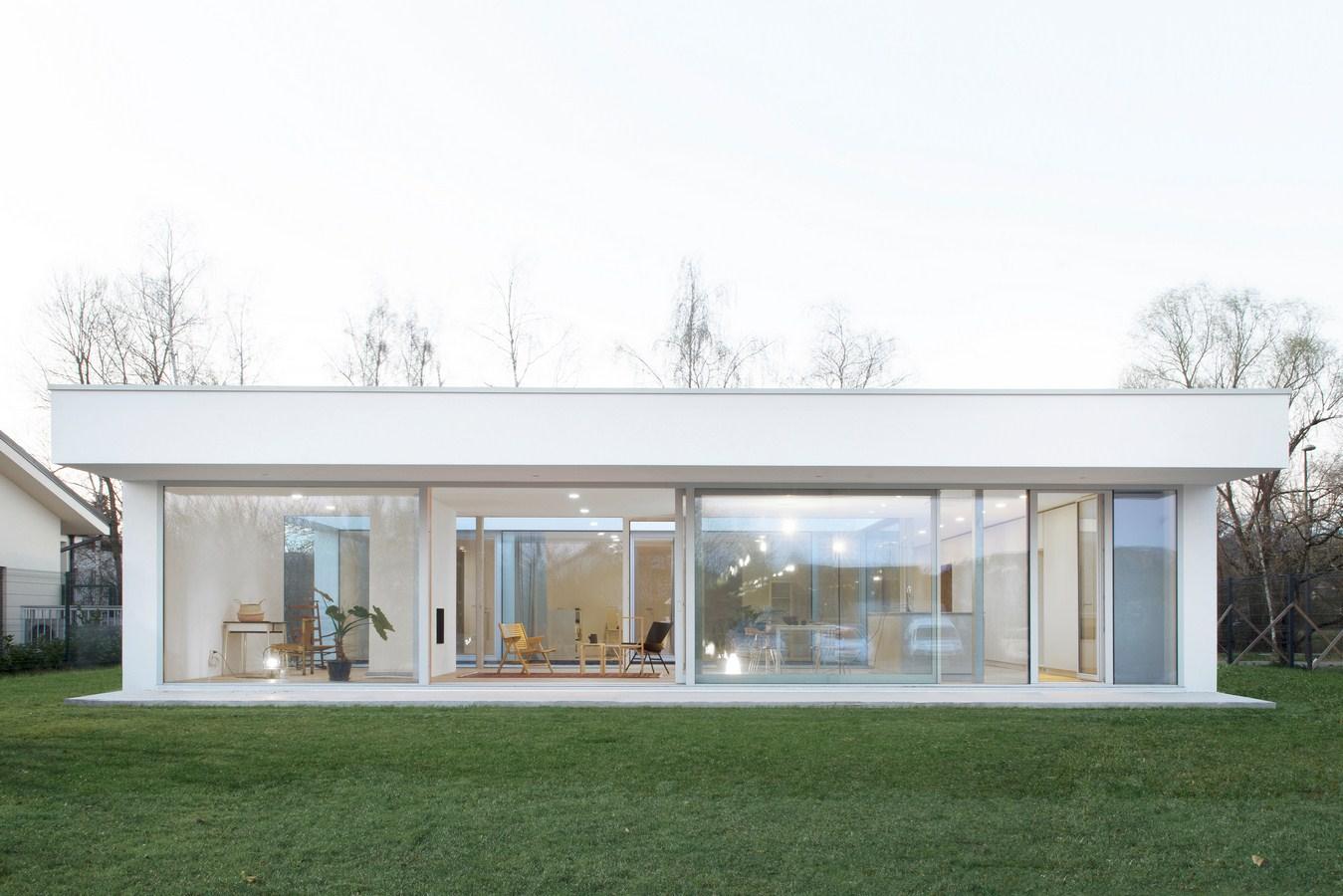 Patio House By ARHITEKTURA - Sheet6