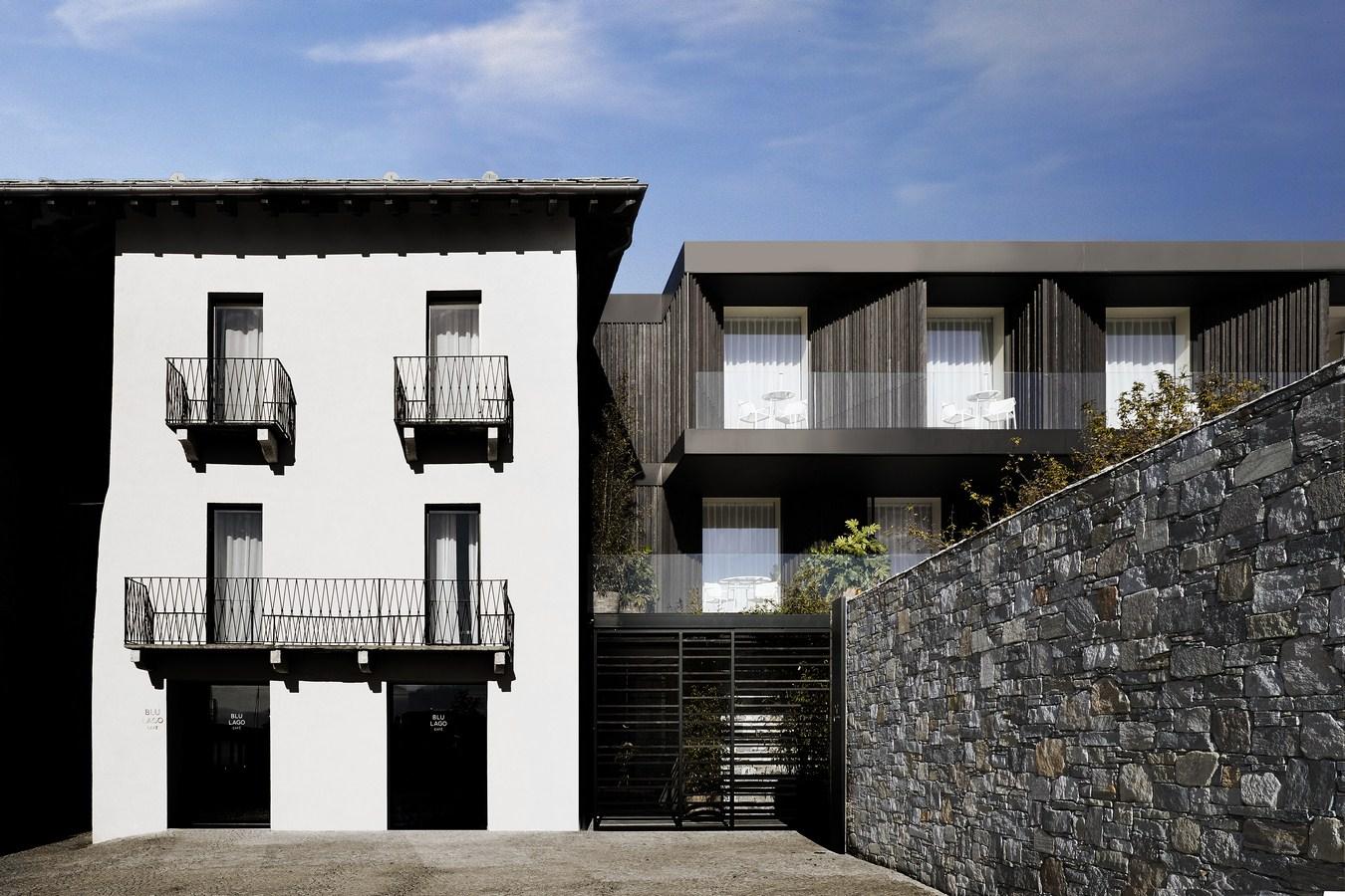 Casa Fantini by Lissoni Architettura - sheet1