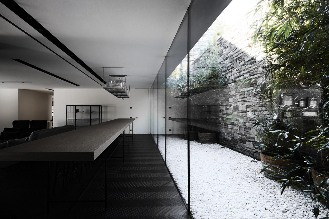 Casa Fantini by Lissoni Architettura - sheet9