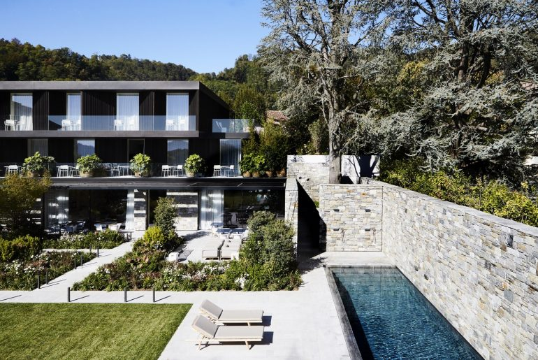 Casa Fantini by Lissoni Architettura - sheet12
