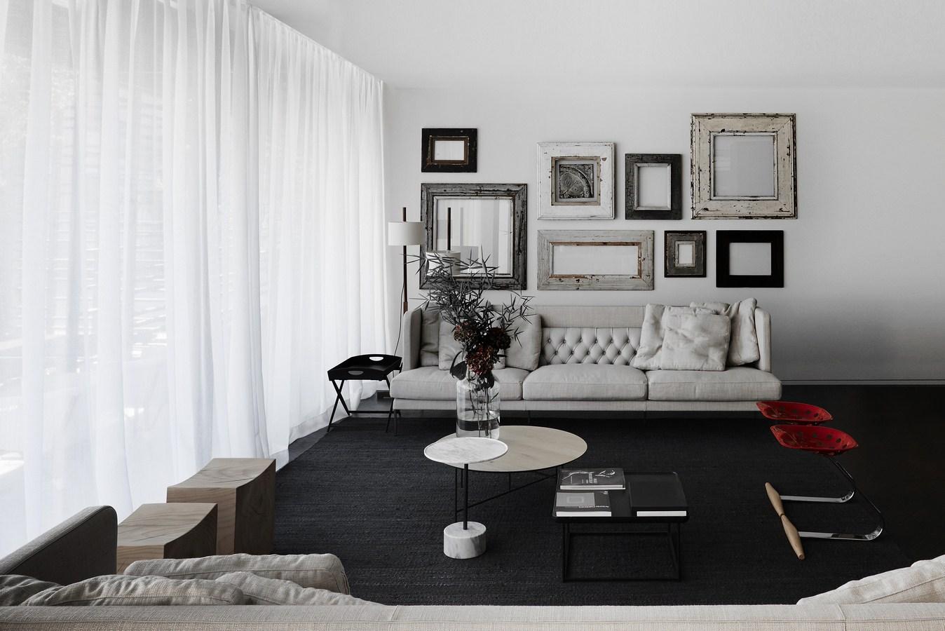 Casa Fantini by Lissoni Architettura - sheet3