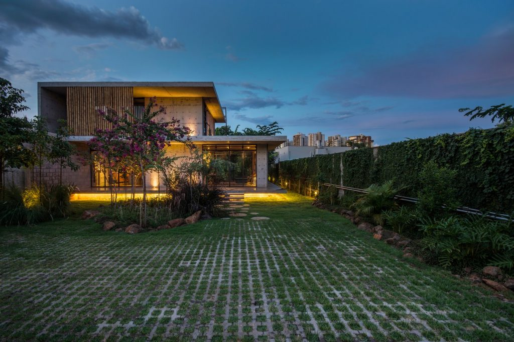 Casa Petro by Fernanda Padula Arquitetura - sheet13