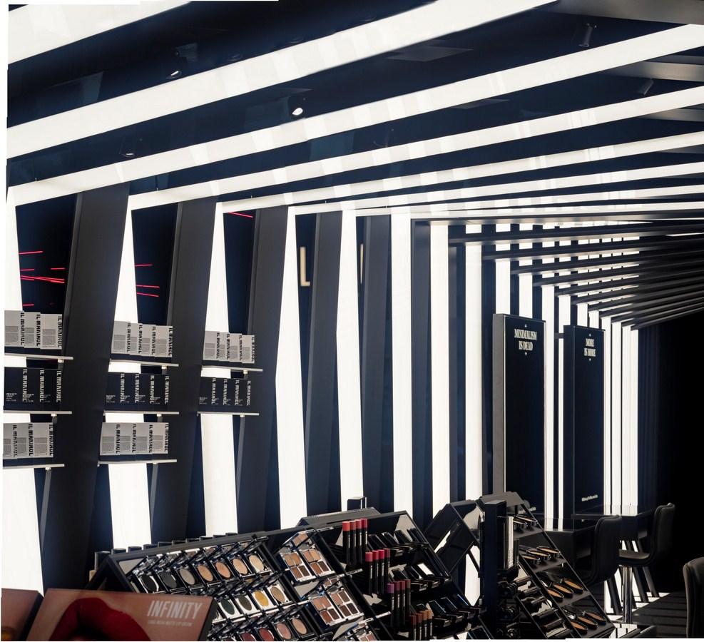 II Makiage Pavallion by Zaha Hadid Architects - sheet6