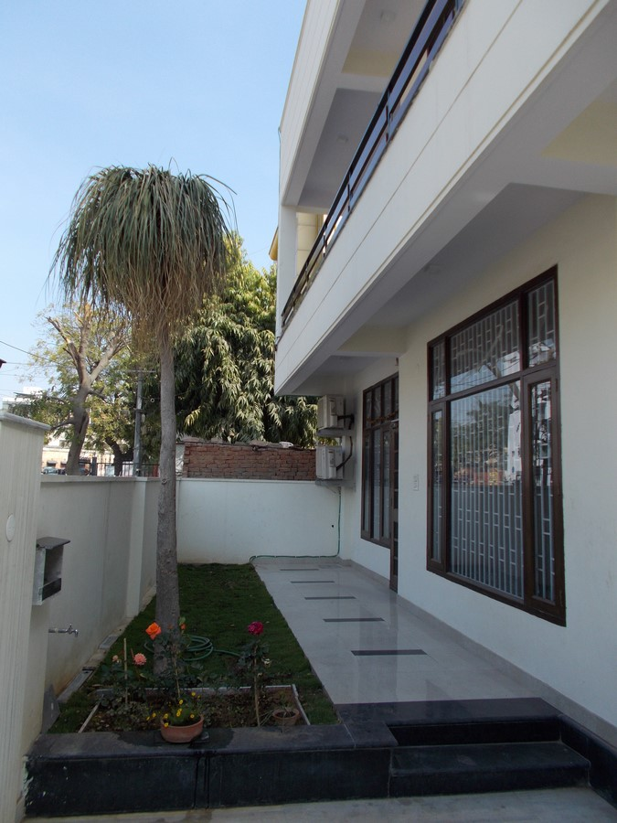 Mr. Ratul Shivhare Residence by GM Architects - Sheet3