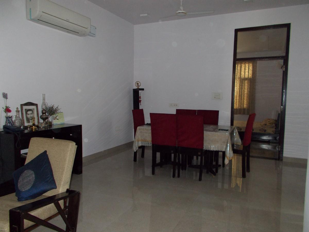 Mr. Ratul Shivhare Residence by GM Architects - Sheet5