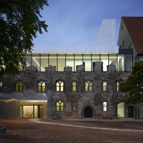 Adaptive Reuse – 10 of the most significant projects around the world