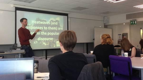 Career Advice for Aspiring Environmental Psychologists