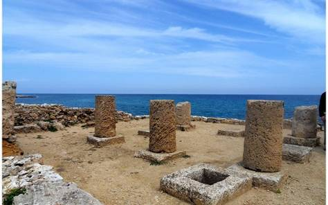 Archaeological sites in Tunisia that every Architect must visit (12)