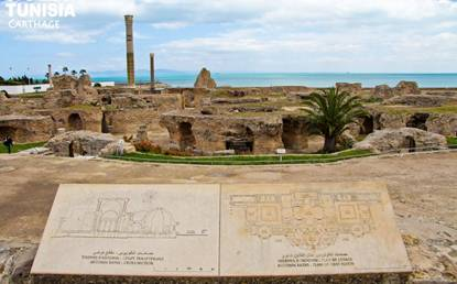 Archaeological sites in Tunisia that every Architect must visit (16)