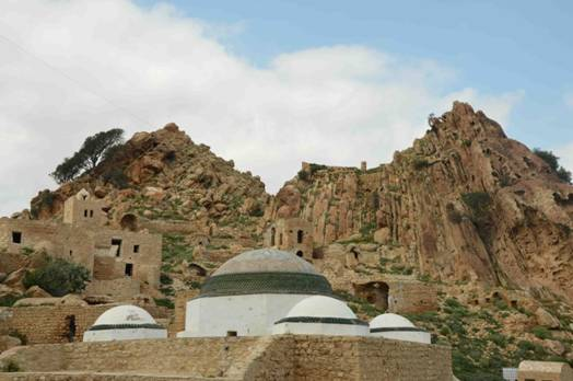 Archaeological sites in Tunisia that every Architect must visit (4)