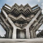 10 Prime Examples of Brutalist Architecture