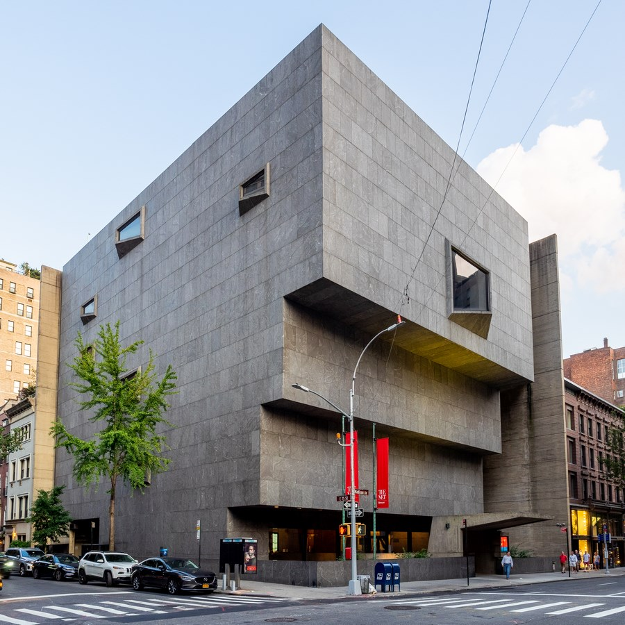 10 Prime Examples of Brutalist Architecture (2)
