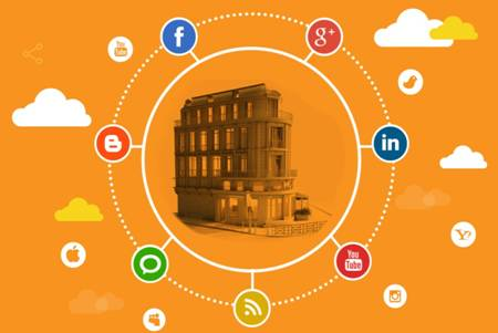 Social Media and Architecture: Trend jacking or Clickbait ?